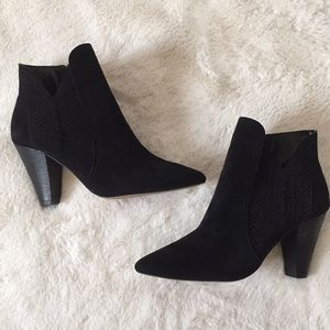 Vince Camuto Booties